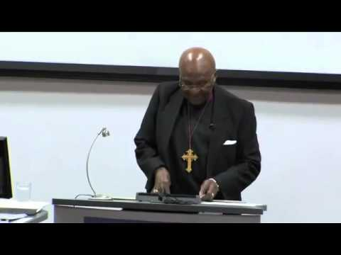 What is Ubuntu Archbishop Tutu describes fundamental aspects of Ubuntu