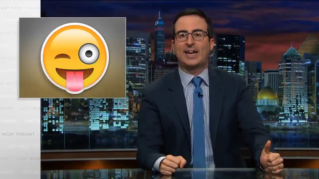 John Oliver: Trump's FCC votes to repeal net neutrality (HBO) Last Week Tonigth with John Ol  #2018