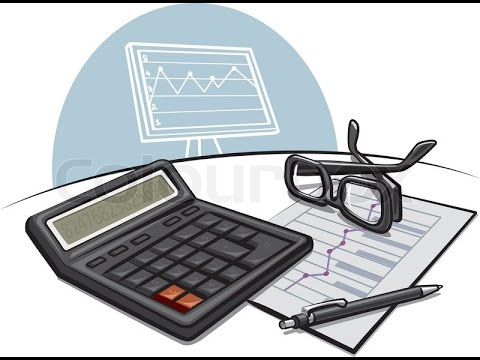 Bookkeeping, chart of accounts in quickbooks