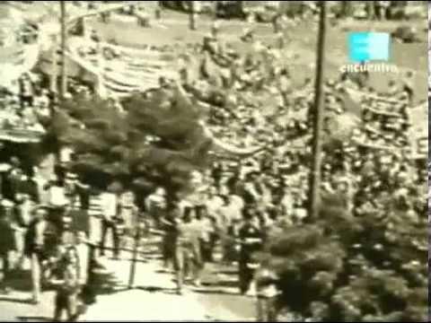 1974 1976 Presidentes Argentinos María Estela Martínez de Perón