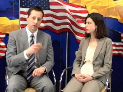 US Embassy Kyiv: Summer Work Travel Webchat 2013