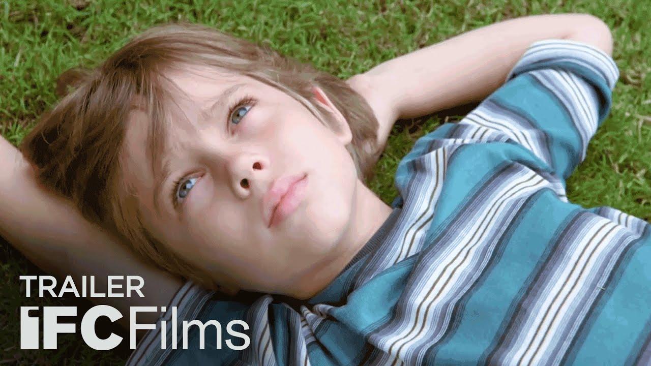 Boyhood   Official US Trailer   IFC Films - YouTube