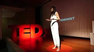 Feminism: The Misunderstood Movement | Eleanor Pinugu | TEDxDLSU