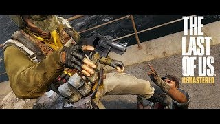 The Last of Us |PS4pro| (Multiplayer) Dios como apreta la calor!!!