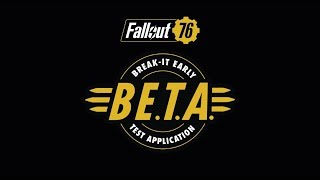 Fallout 76 - B.E.T.A Review (Does it work as a Single-Player Experience?)