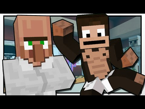 Minecraft | TREASURE ROOM TROUBLE!! | Custom Mod Adventure
