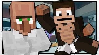 Minecraft | TREASURE ROOM TROUBLE!! | Custom Mod Adventure