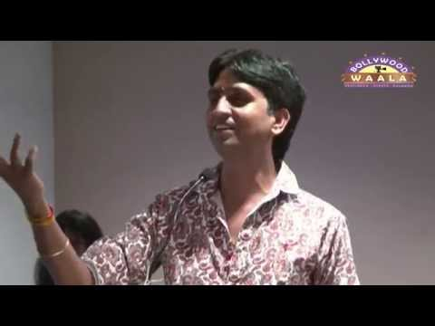 "Dr. Kumar Vishwas At Press Conference Of Movie ""Bhairavi"" Photos,Dr. Kumar Vishwas At Press Conference Of Movie ""Bhairavi"" Images,Dr. Kumar Vishwas At Press Conference Of Movie ""Bhairavi"" Pics"