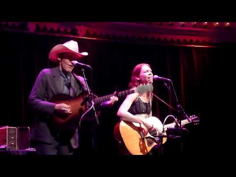 CALEB MEYER Gillian Welch Dave Rawlings LIVE  Paradiso