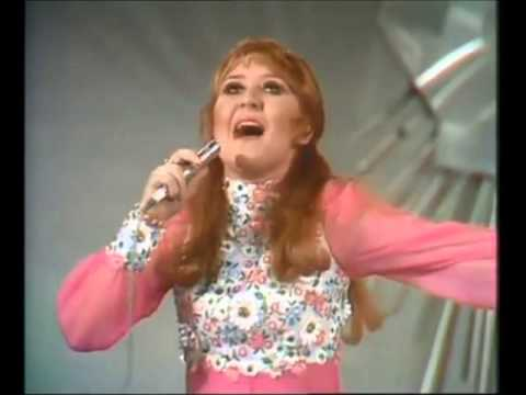 Eurovision 1969 - Lulu - United Kingdom (Boom Bang a Bang)