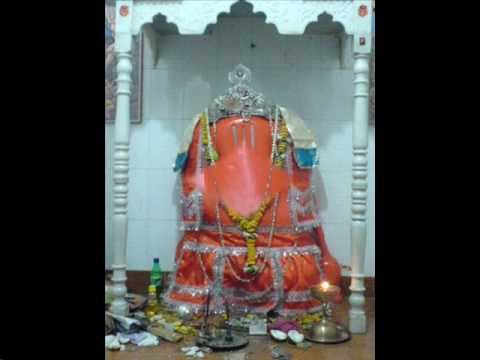Hanuman Chalisha By Ishardan Gadhavi video