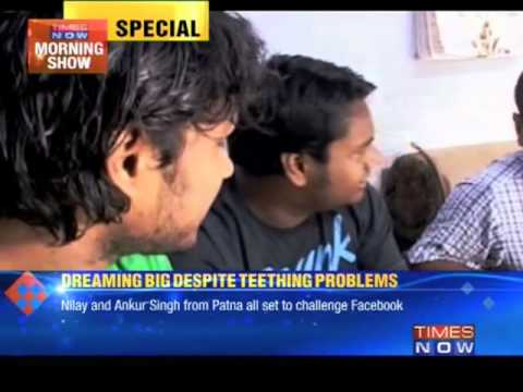 India's Facebook in the making