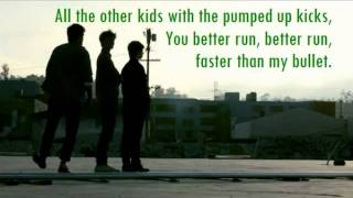 Foster The People Pumped Up Kicks Instrumental