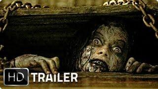 EVIL DEAD Trailer 2 German Deutsch HD 2013