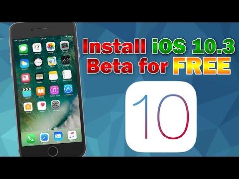 Скачать Ios 10 Beta 3