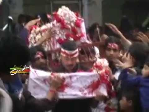Nadeem Sarwar  New Nohay 2015 video