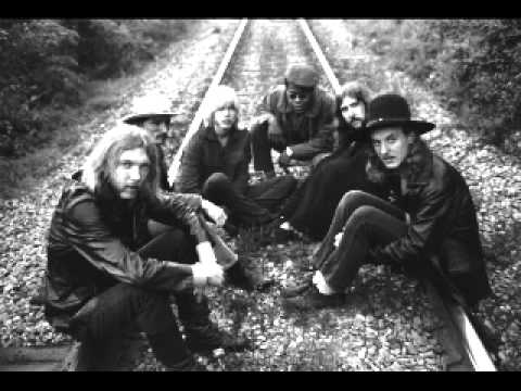 The Allman Brothers Band - Black Hearted Woman