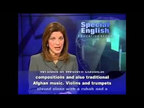 VOA Learning English 2015, VOA Special English 2015, Educational Report Compilation #2