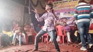 Khai ke pan banaras wala Dilraj Dance Mananpur bazar