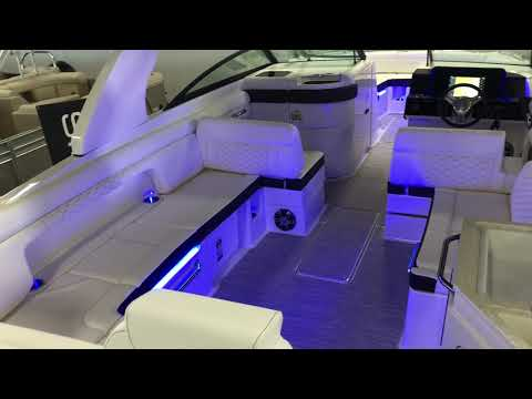 Minneapolis Boat Show Sneak Peek: Sea Ray 290 SDX