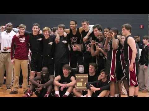 Evangelical Christian School Basketball Team Goes to State!