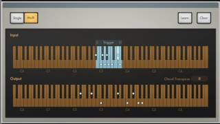 All I Can Think About Is You. Coldplay piano chords. Tutorial