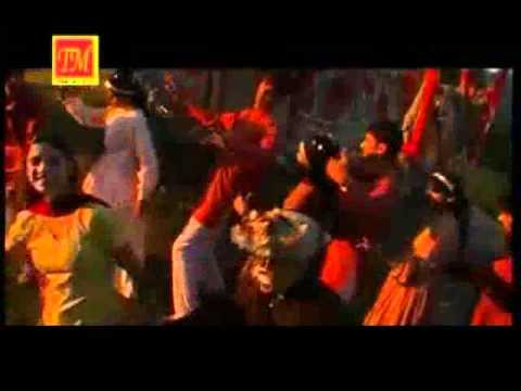 Baaji Jando Bano Himla Himachali Pahari Nati (video)..narender Ranjan.mp4 video