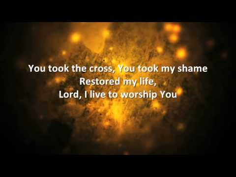 Hillsong United - Search My Heart
