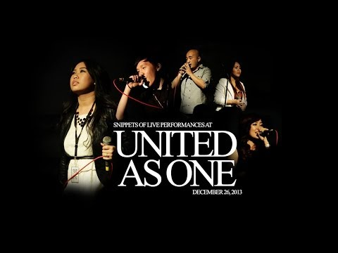 United As One - Performance Snippets