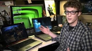 Introducing GeForce GTX 560M / Win an Asus G74 R.O.G. Notebook!