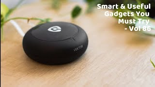 Smart & Useful Gadgets You Must Try - Vol 86