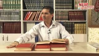 Dr. Ahmet Çolak - Şeytan ve Tabilerinin Kur'ân'a Yönelik Vesvesesine Cevaplar - 4. Bölüm