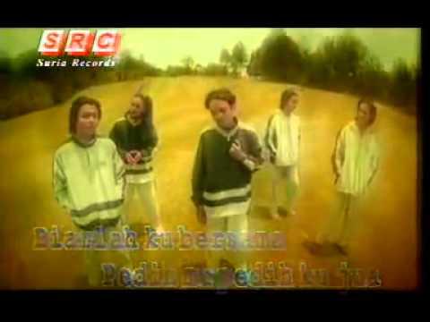Luka Mu Luka Ku Jua   New Boyz Album Wirama