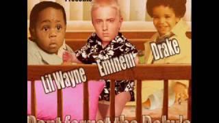 Watch Drake Get Like Me video