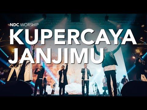 Download Lagu Kupercaya JanjiMu (Album Faith/NDC Worship Live Recording) MP3 Free