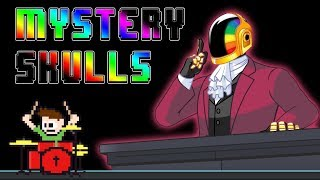 Mystery Skulls Money Drum The8bitdrummer