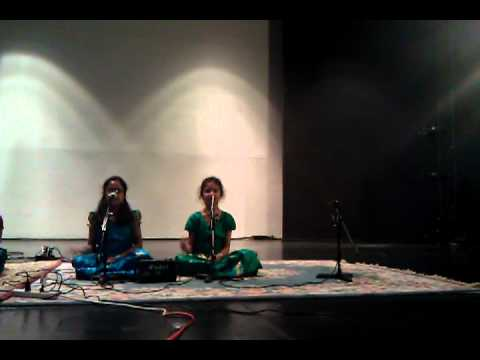 Lasya & Anjali 11
