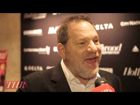 Harvey Weinstein on the Passing of Roger Ebert