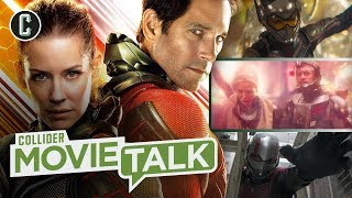 What's the Deal with Ant-Man? - Movie Talk