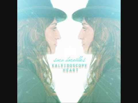 Sara Bareilles - Let The Rain