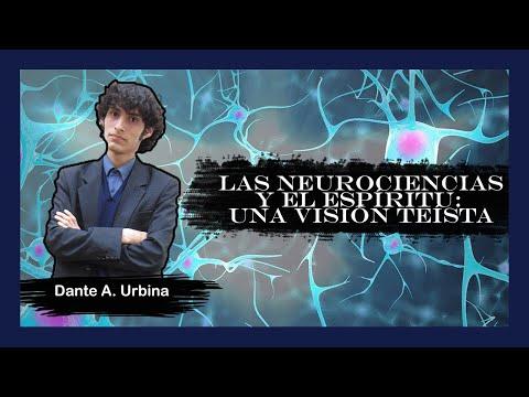 Las neurociencias y el espíritu: Una visión teísta (Conferencia)