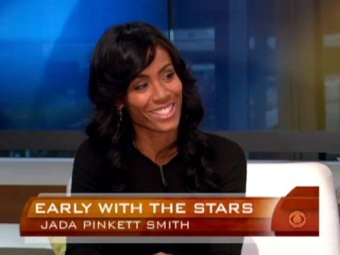 Jada Pinkett Smith s New Role
