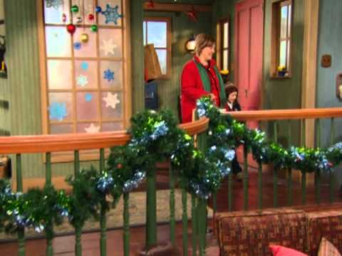 Barney: A Very Merry Christmas - The Movie - Clip