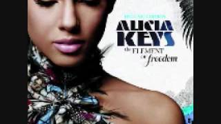 Watch Alicia Keys Almost There video
