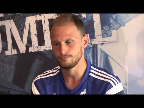Benedikt Höwedes hebt Bedeutung von Philipp Lahm und Miroslav Klose hervor | DFB-Team