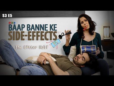 SIT | The Better Half | BAAP BANNE KE SIDE EFFECTS | S3E5 | Chhavi Mittal | Karan V Grover thumbnail