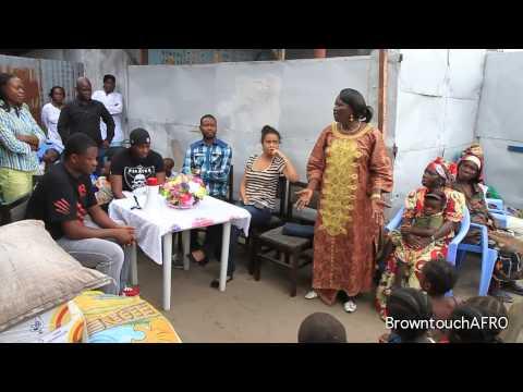 Jessy Matador - Un geste pour le Congo