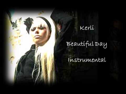 Kerli - Beautiful day