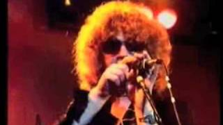 Watch Ian Hunter Once Bitten Twice Shy video