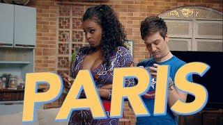 Ouça Baile Funk - Graça + Sara Jane + Briti + Maico - Tô de Graça - Humor Multishow